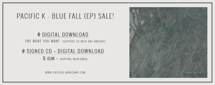 blue fall ep_sale